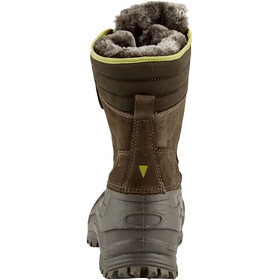 CMP Campagnolo Kinos WP Snow Boots Herren chocolate